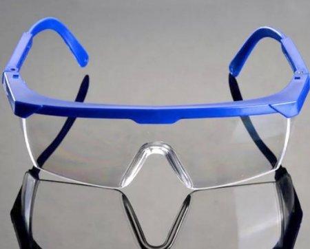 Очки защитные открытые – необходимая защита для глаз