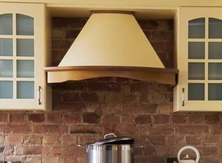 Вытяжка - необходимая часть современного интерьера и кухни