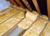 Особенности утепления потолка в частном доме