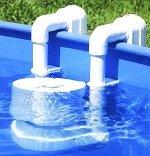 Чем откачать воду из бассейна