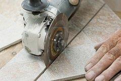 Способы резки керамогранитной плитки