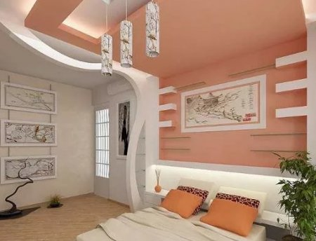 Зрительно увеличиваем площадь квартиры или комнаты