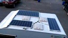 Как наладить электроснабжение в природных условиях