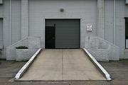 Рекомендации по организации въезда в гараж