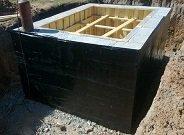 Как провести гидроизоляцию погреба