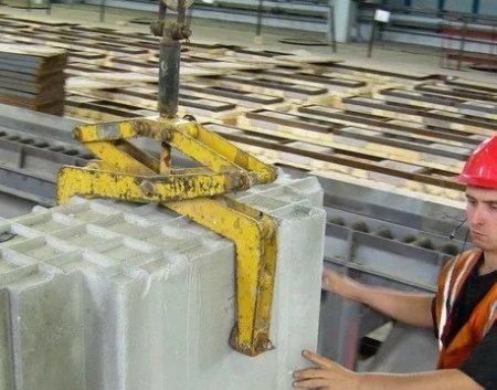 Технологии производства стройматериалов