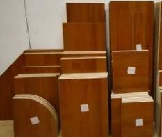 Достоинства мебели из дсп