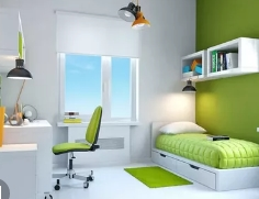 Оформляем комнату для подростка