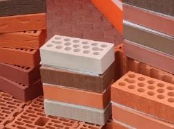 Кирпич, как строительный материал