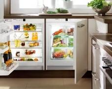 Льдогенераторы и морозильные камеры: обустраиваем кухню