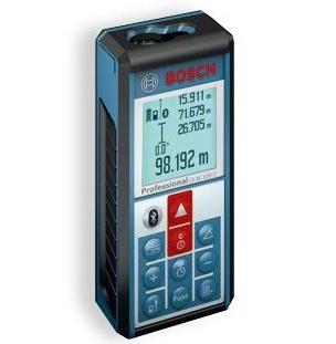 Дальномеры BoschGLM 100 C Professional и СЕМ LDM-100 481226