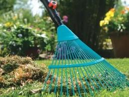 Немного о садовом инструменте