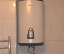 Водонагреватель. Как сделать ваш нагреватель воды более эффективным