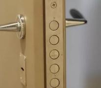 Сохранность имущества обеспечат качественные двери и сигнализация