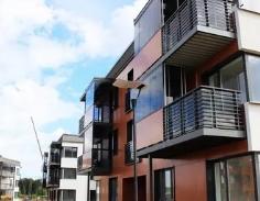 Преимущества покупки квартиры в малоэтажке