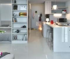 Интерьер малогабаритной квартиры: нужен хороший план