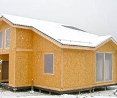 Мифы о СИП-домах