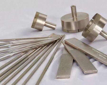 Что такое алмазный инструмент