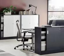 Как подобрать мебель для офиса