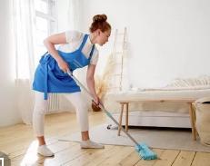 Как сделать уборку квартиры простой и быстрой