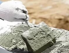 Как подобрать цемент и не потратить лишний раз деньги на ветер?