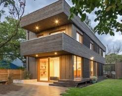 Тенденции выбора проекта загородного дома