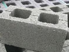 Свойства стеновых блоков