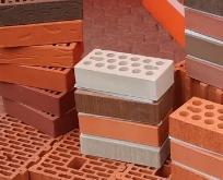 Кирпич - самый популярный строительный материал