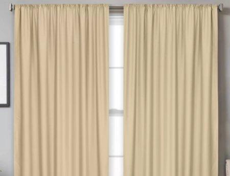 Почему шторы блэкаут это отличный выбор