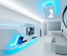 Важные функции осветительной техники в современном дизайне