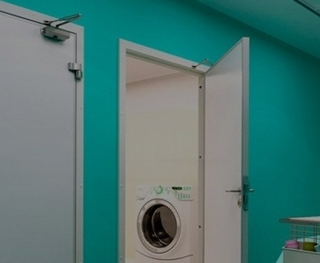 Медицинские двери: какие критерии стоит учитывать при их выборе