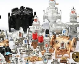 Регулирующие клапаны от компании Yoshitake