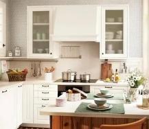 Уютная кухня: создаём красивое и удобное пространство