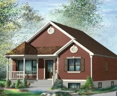 Почему готовые проекты домов это очень удобно