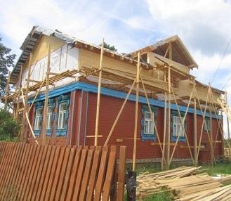 «Дом на вырост» – технология отложенного строительства