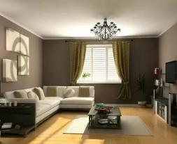 Как выбрать дизайн квартир?