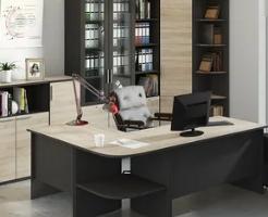 Как подобрать офисную мебель?