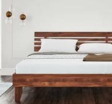 Какие деревянные кровати выбрать?