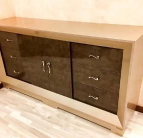 Какие плюсы у мебели на заказ?