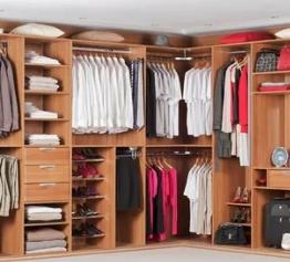 Особенности и использование шкафа-купе