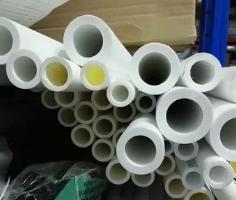 Пластиковые трубы: на что обращать внимание при выборе