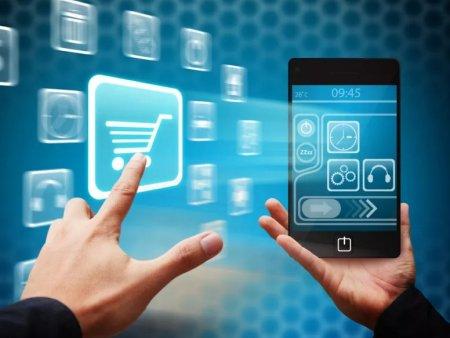 Какие мобильные приложения для электронной коммерции в сфере строительства чаще всего используются