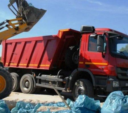 Как избавиться от бытового мусора